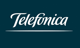 TELEFONICA - CANALES EMPRESAS